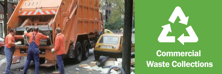 Waste Collections liverpool