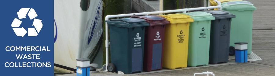 Trade Waste Liverpool