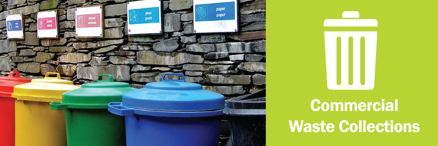 Commercial waste collection liverpool