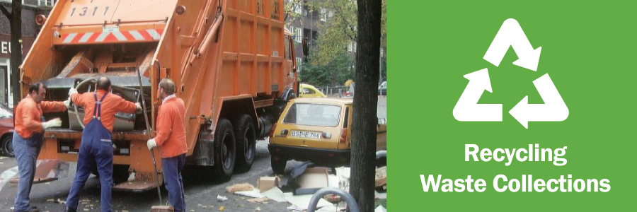Recycling waste collection liverpool